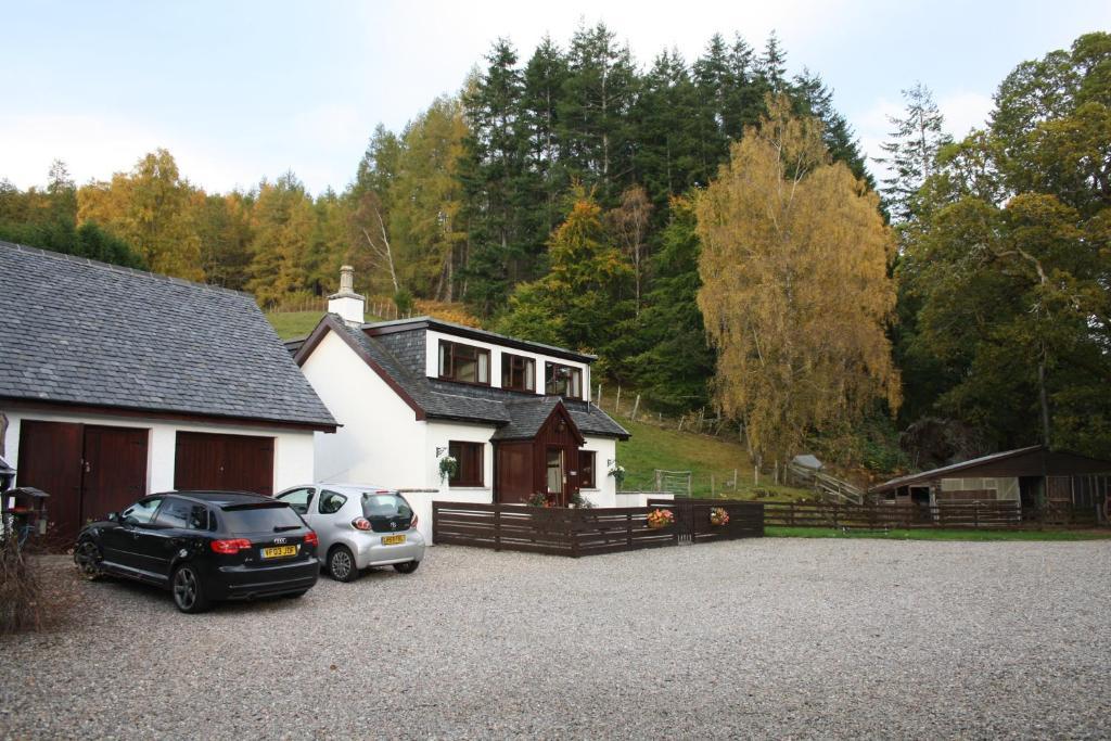 Home - Saddle Mountain Hostel, Invergarry