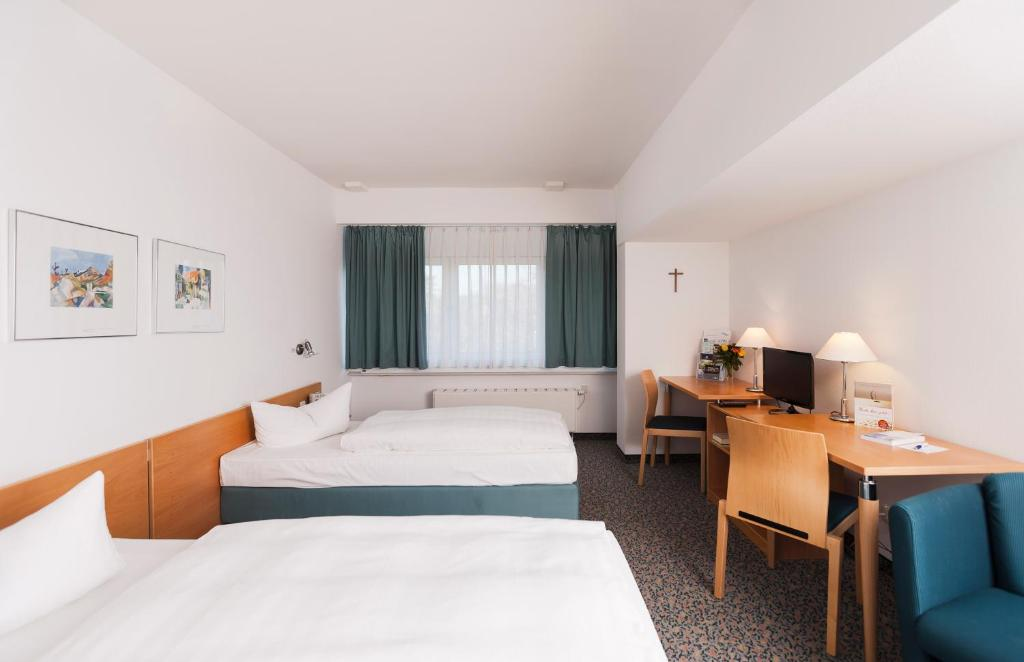 Hotel Pankow Berlin Booking Com
