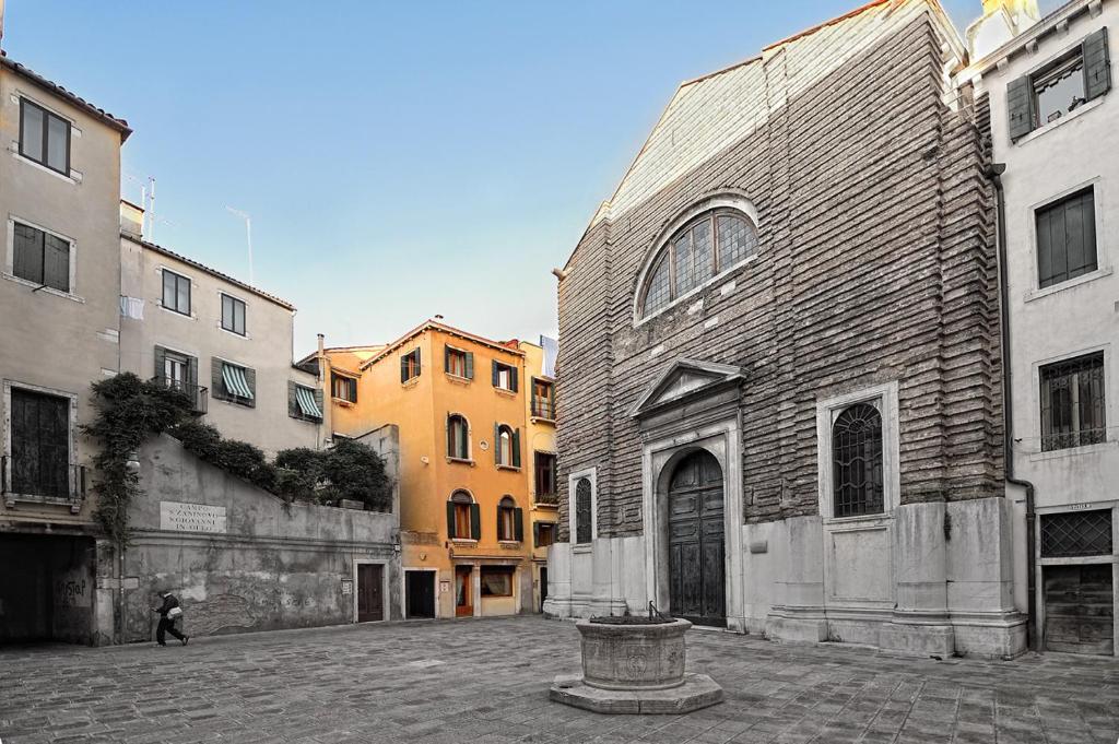 Hotel La Locandiera Venezia