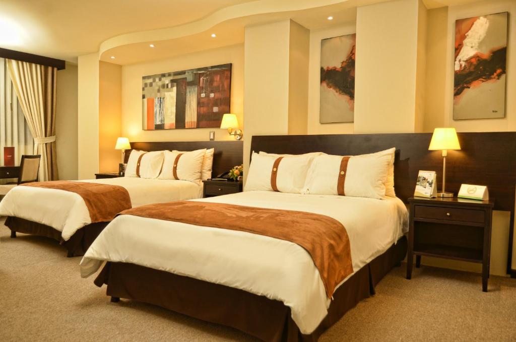 Zamorano real hotel loja reserva tu hotel con viamichelin for Universidades con habitaciones
