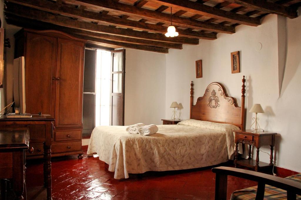 Hotel-fazenda TUGASA Casas Castillo de Castellar (Espanha ...