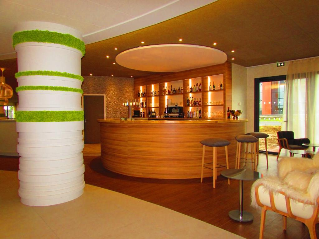 brit hotel saint brieuc pl rin pl rin informationen. Black Bedroom Furniture Sets. Home Design Ideas