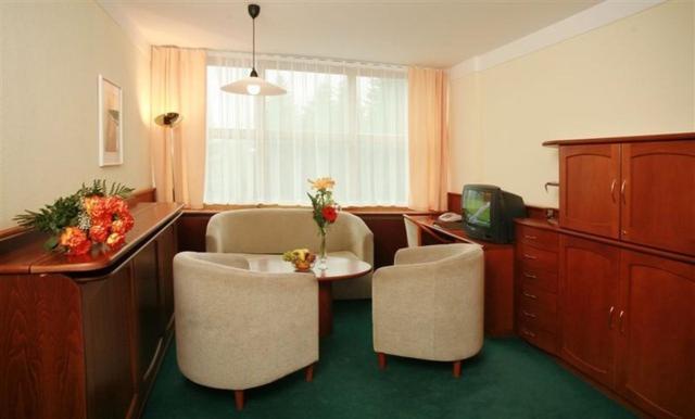 Hotel Nastup Booking