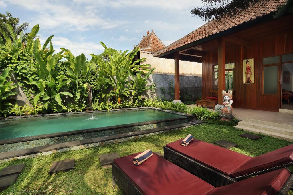 Cocoa Ubud Private Villa Tegallalang Book Your Hotel