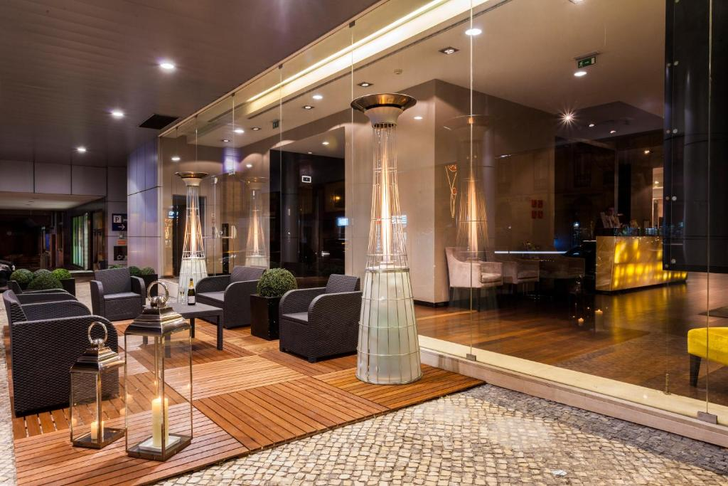 Czar lisbon hotel lisbonne for Apart hotel lisbonne