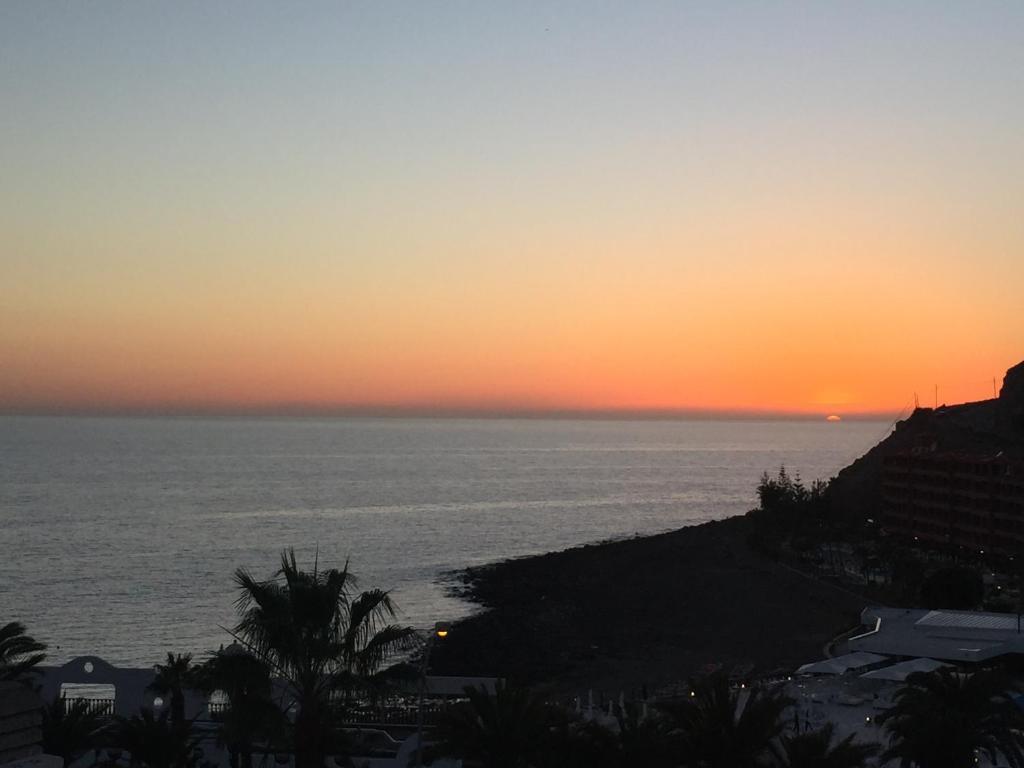Apartamento jard n paraiso playa del cura spain for Apartamentos jardin playa larga tarragona