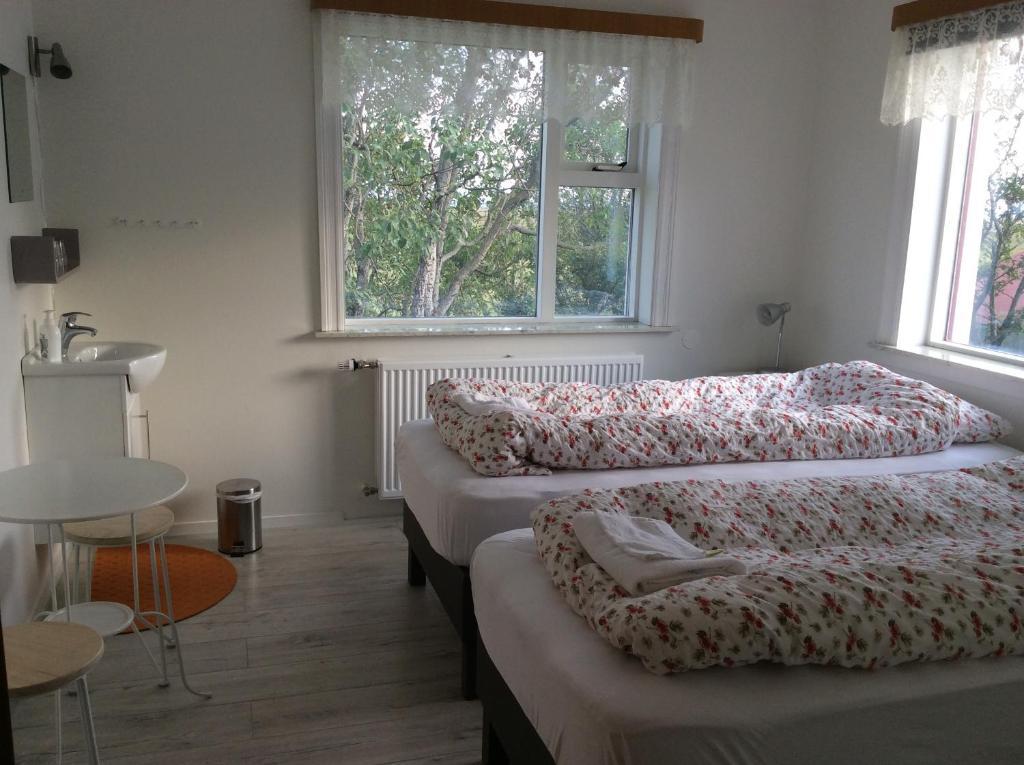 Bed And Breakfast Jokulsarlon