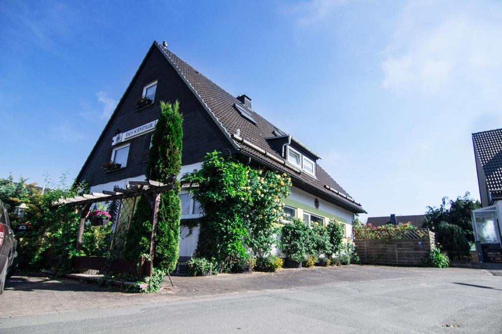 Hotel Park Hochsauerland Medebach