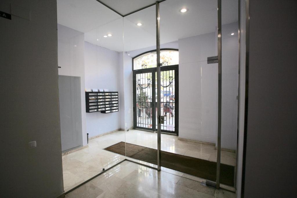 Chambres d 39 h tes casa de ana chambres d 39 h tes barcelone - Chambre d hote barcelone centre ...