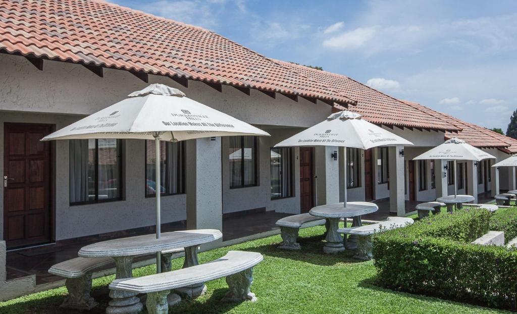 Usambara Lodge R 233 Servation Gratuite Sur Viamichelin