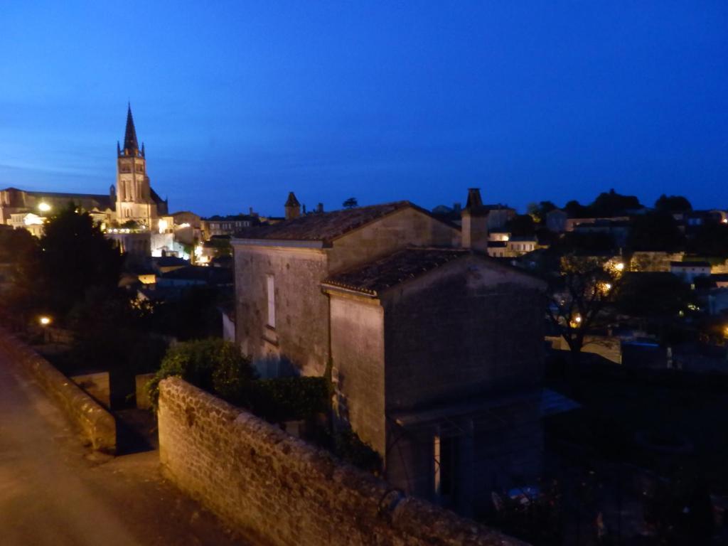 Chambres du0026#39;hu00f4tes Bu0026B Une Nuit u00e0 St Emilion, Chambres du0026#39;hu00f4tes Saint ...