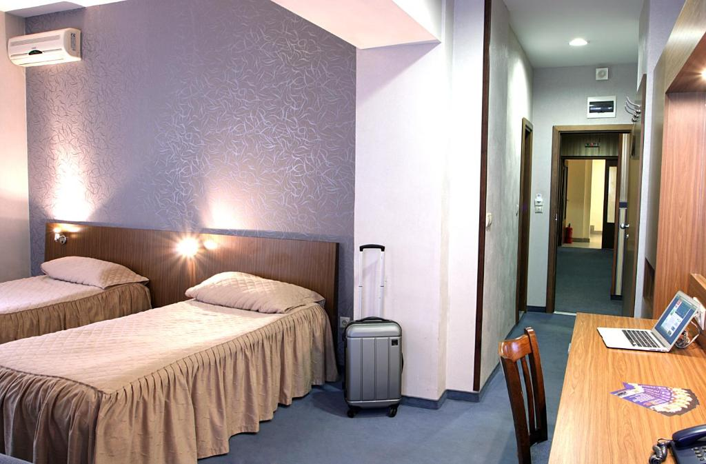 Kulturpalast Hotel Nahe