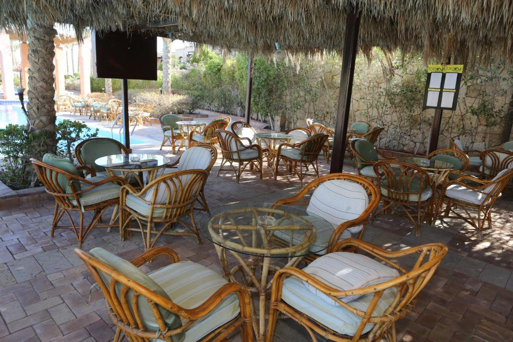 Tamra Beach Resort Website