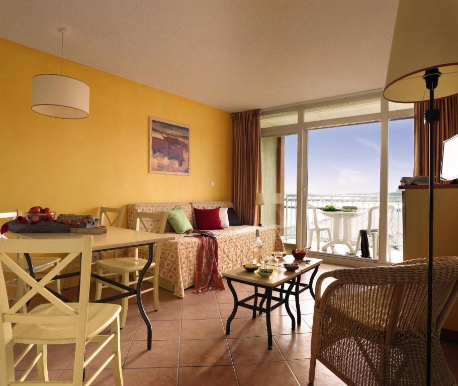 Belambra hotels resorts le grau du roi le vidourle for Hotels grau du roi