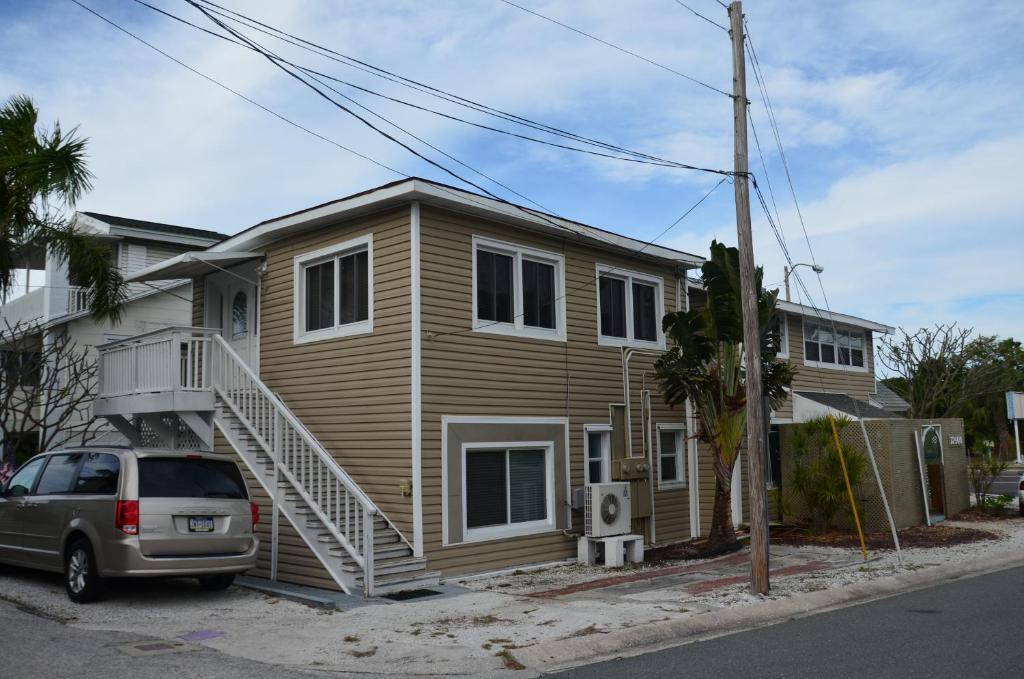 Residence Inn St Pete Beach Fl