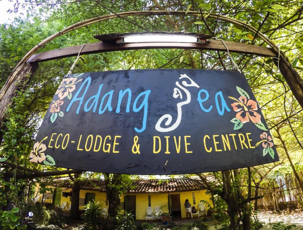 Adang Sea Divers & Eco Lodge