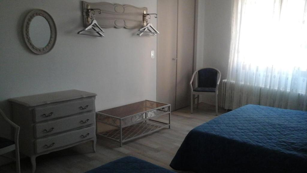 Chambres d 39 h tes le presbyt re chambres d 39 h tes for Chambre hote 66