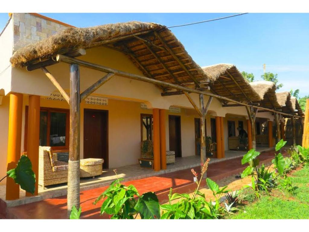 Gorilla African Guest House