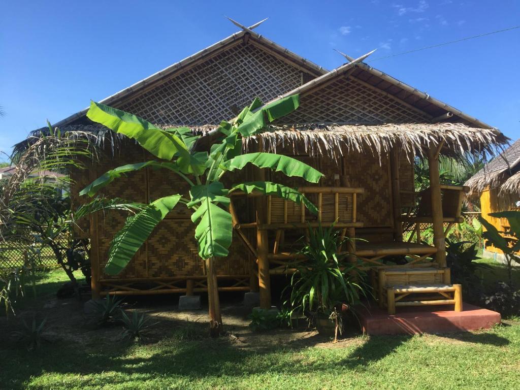 Leeloo cabana khanom prenotazione on line viamichelin for Piani di progettazione cabana