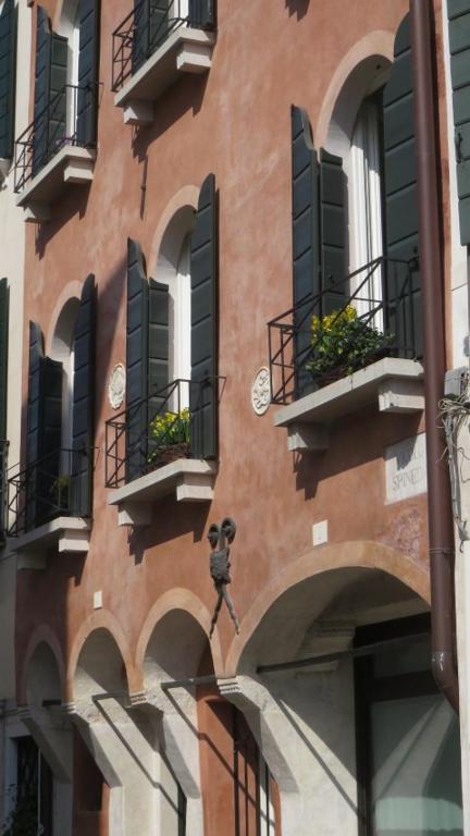 Casa a buon mercato a Treviso