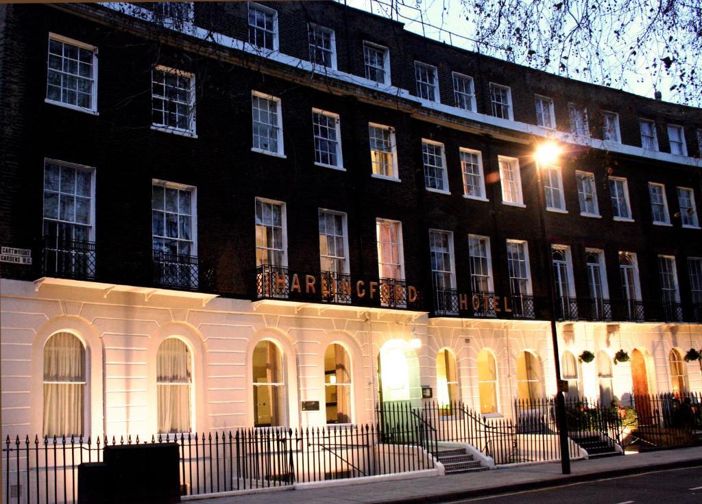 Harlingford Hotel London