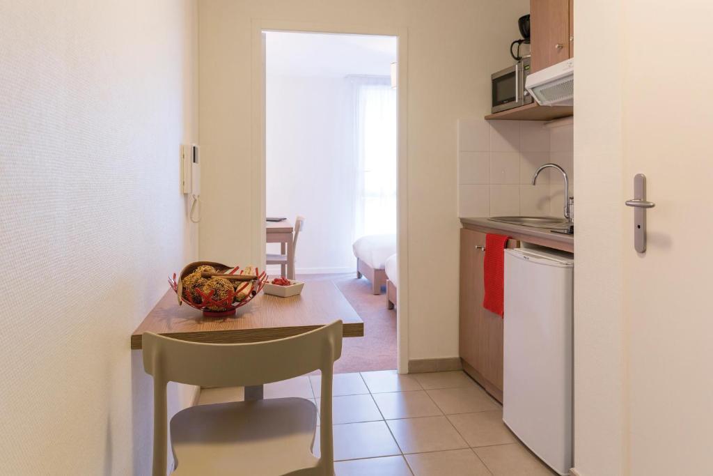 appart 39 city saint nazaire oc an saint nazaire informationen und buchungen online viamichelin. Black Bedroom Furniture Sets. Home Design Ideas