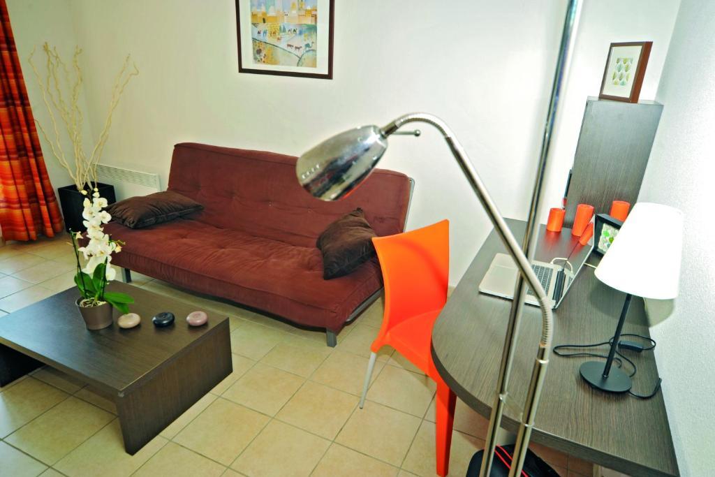 Appart Hotel Meylan