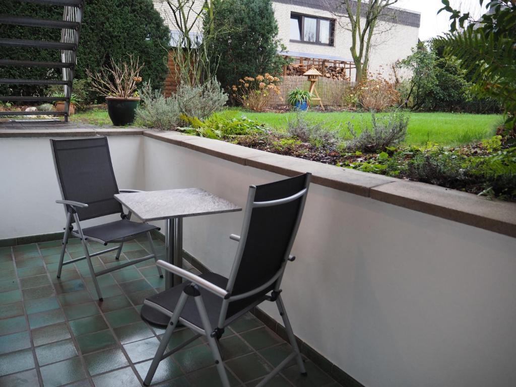 apartment kaarst bei d sseldorf neuss viamichelin informatie en online reserveren. Black Bedroom Furniture Sets. Home Design Ideas