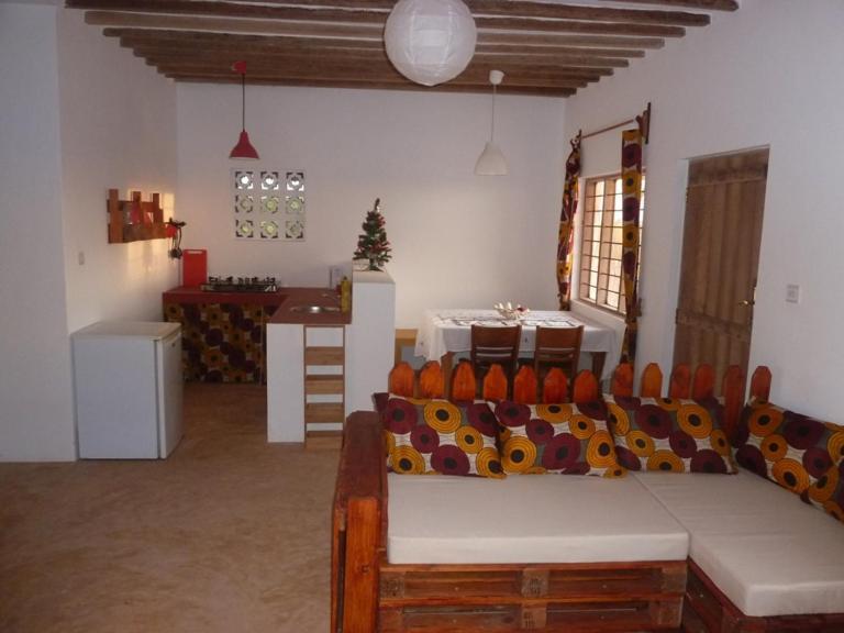 Mama Zalé Guest House