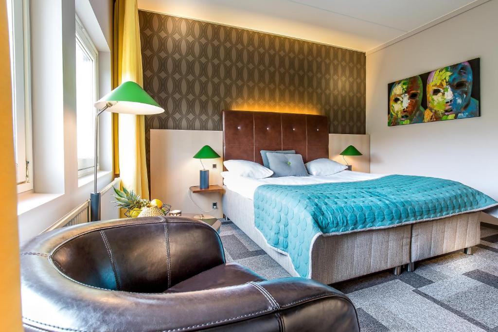 Hotel Lautrup Park - Ballerup - Informationen und Buchungen online - ViaMichelin