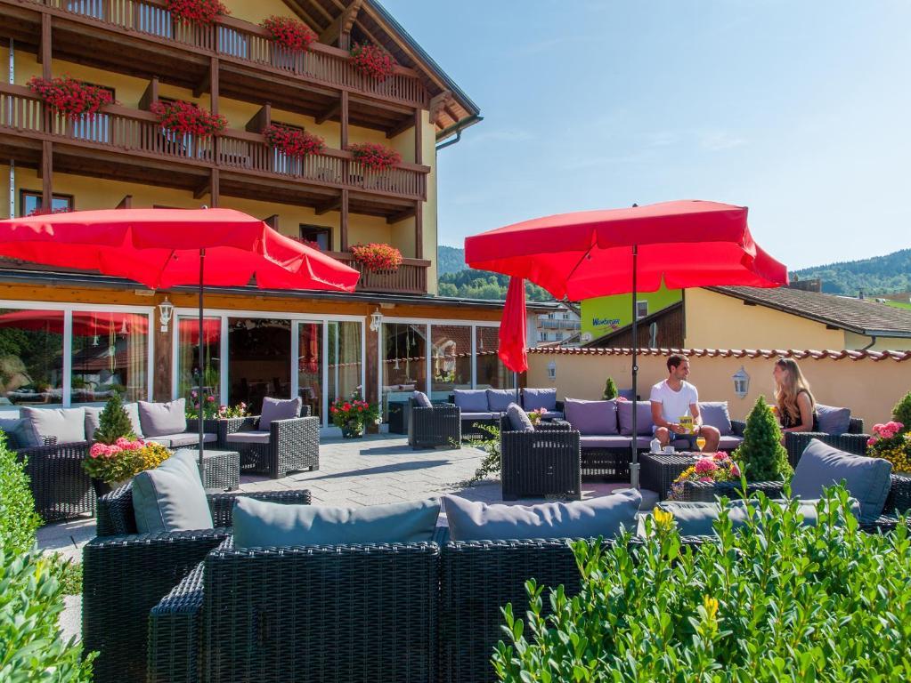 Hotels In Kronberg Deutschland