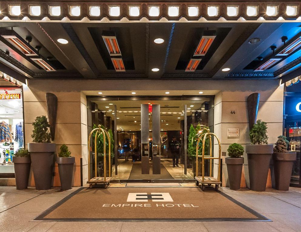 Empire Hotel - Guttenberg - book your hotel with ViaMichelin