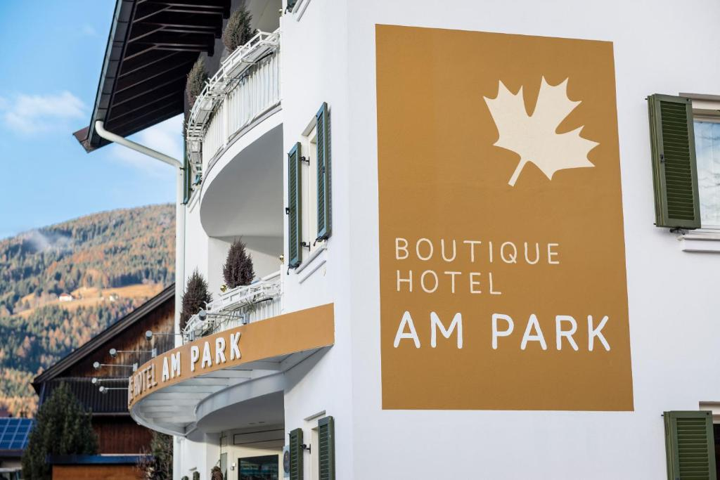 boutique hotel am park welsberg book your hotel with