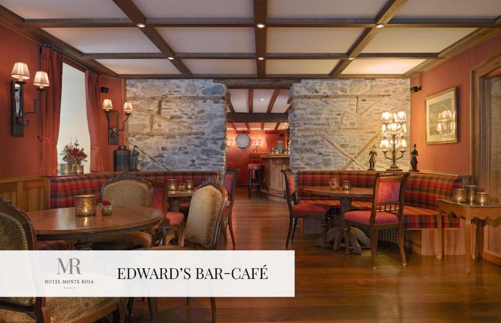 Monte rosa boutique hotel zermatt for Best boutique hotels zermatt