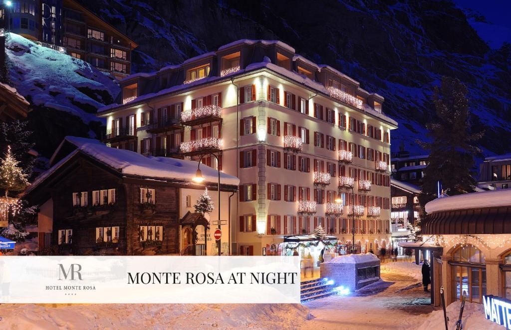 monte rosa boutique hotel zermatt book your hotel with. Black Bedroom Furniture Sets. Home Design Ideas