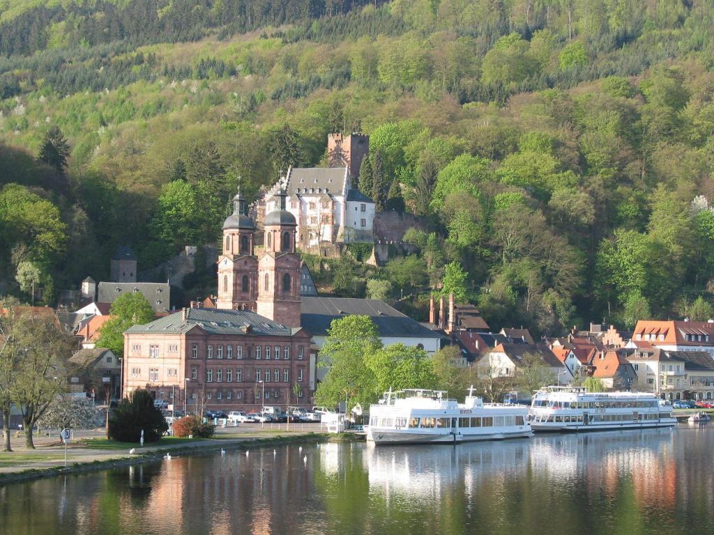 Weingut Und Hotel Miltenberg Booking