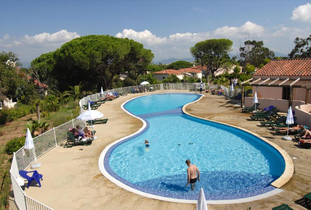 Open domaine des eucalyptus fr jus book your hotel - Camping les jardins de villepey saint aygulf ...