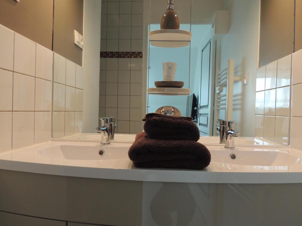 chez natty le mans viamichelin informationen und online buchungen. Black Bedroom Furniture Sets. Home Design Ideas