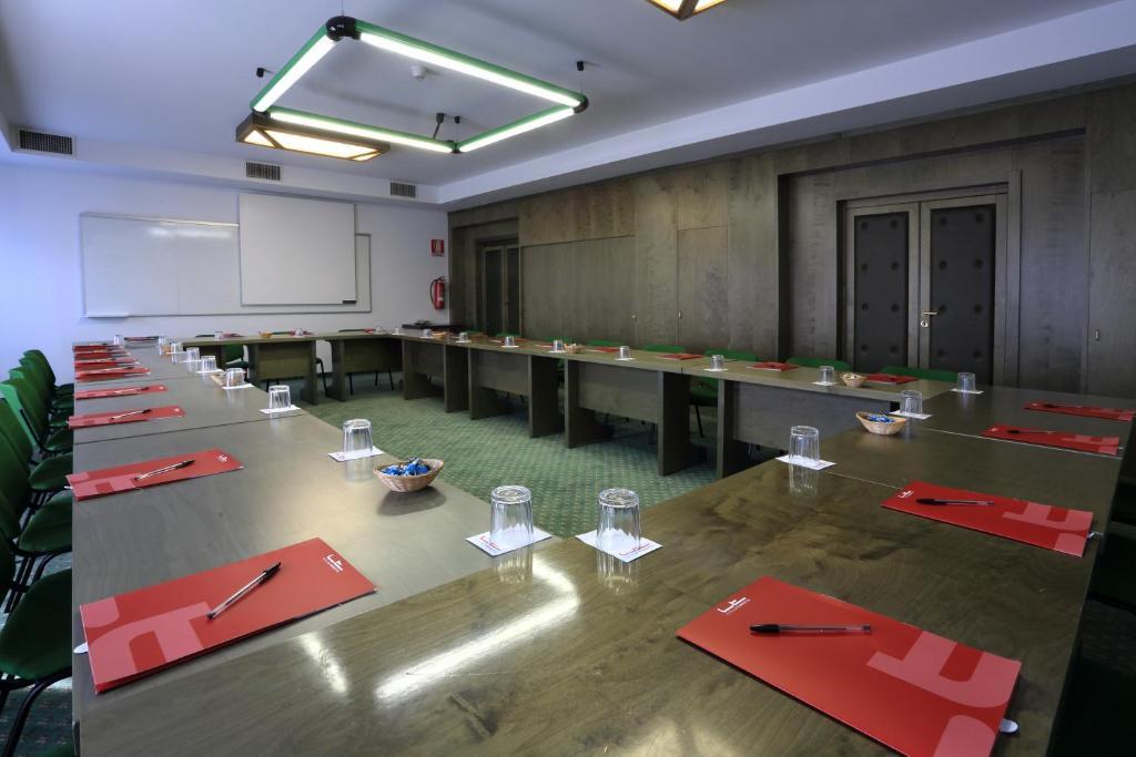 Hotel La Torretta Arese Milano