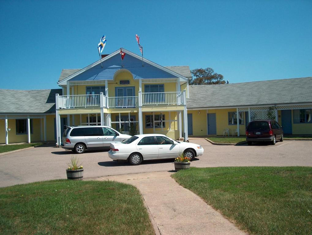 Bailey House Bed And Breakfast Annapolis Royal