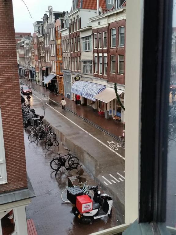 Hotel Lindengracht Amsterdam