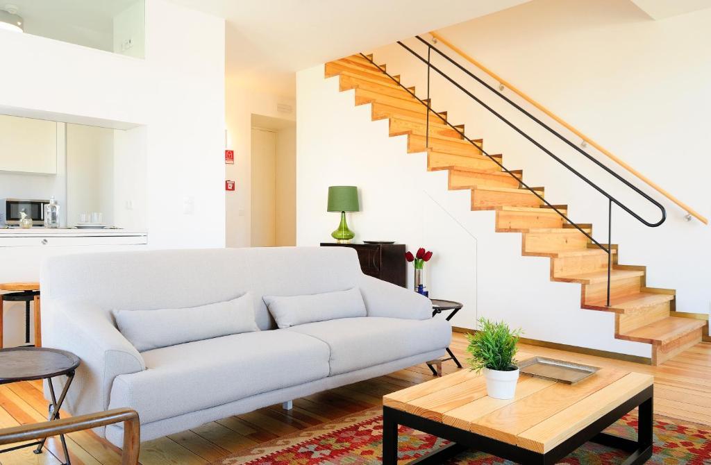 Designpalacioflats oporto reserva tu hotel con viamichelin - Booking oporto apartamentos ...