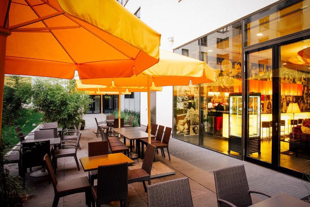 Angelo Hotel Prague Booking