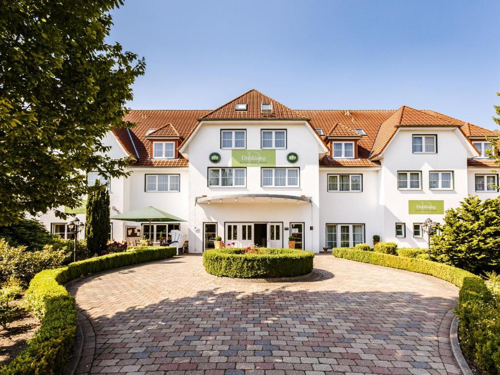 Hotel Spa Schleswig Holstein