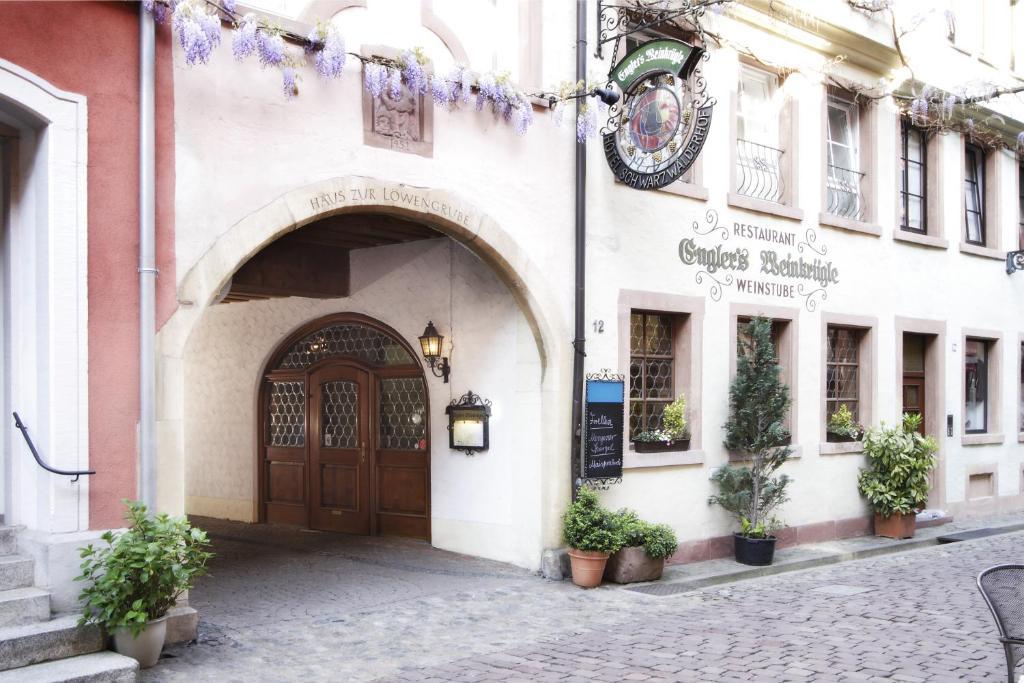 Hotel schwarzw lder hof r servation gratuite sur viamichelin - Office du tourisme freiburg im breisgau ...