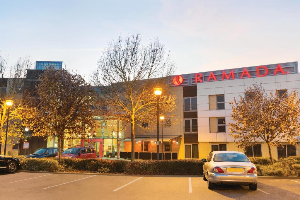 Hotels In Barnet North London