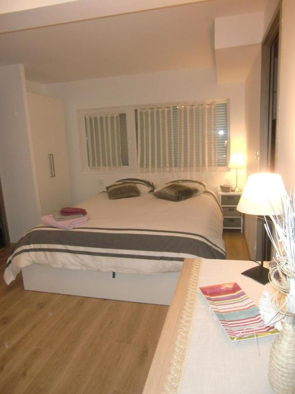 Appartement la loge du mont granier appart h tel chamb ry for Apparthotel chambery