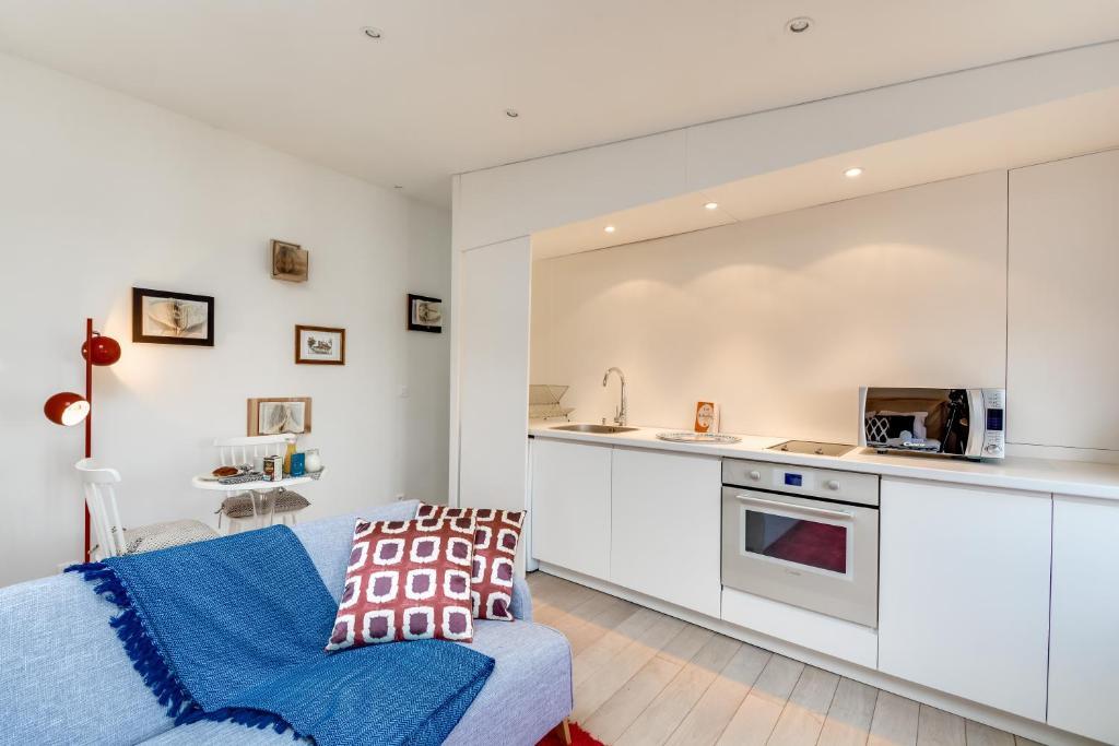 Sweet inn apartments rivoli locations de vacances paris for Chambre d hotes rivoli