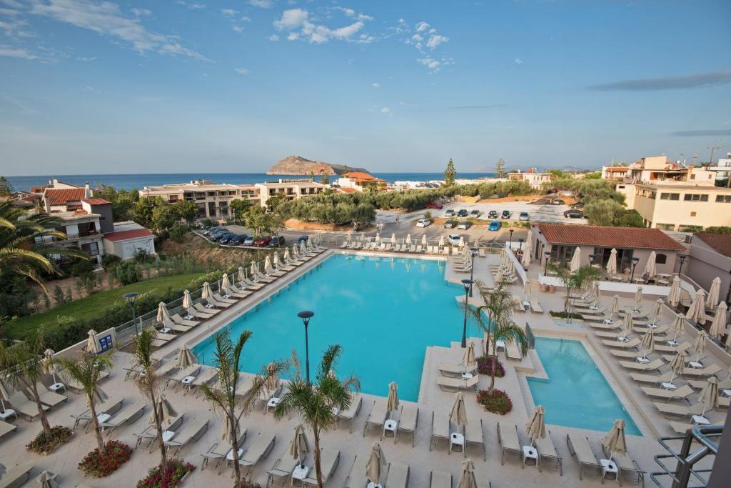 Porto Platanias Beach Resort And Spa