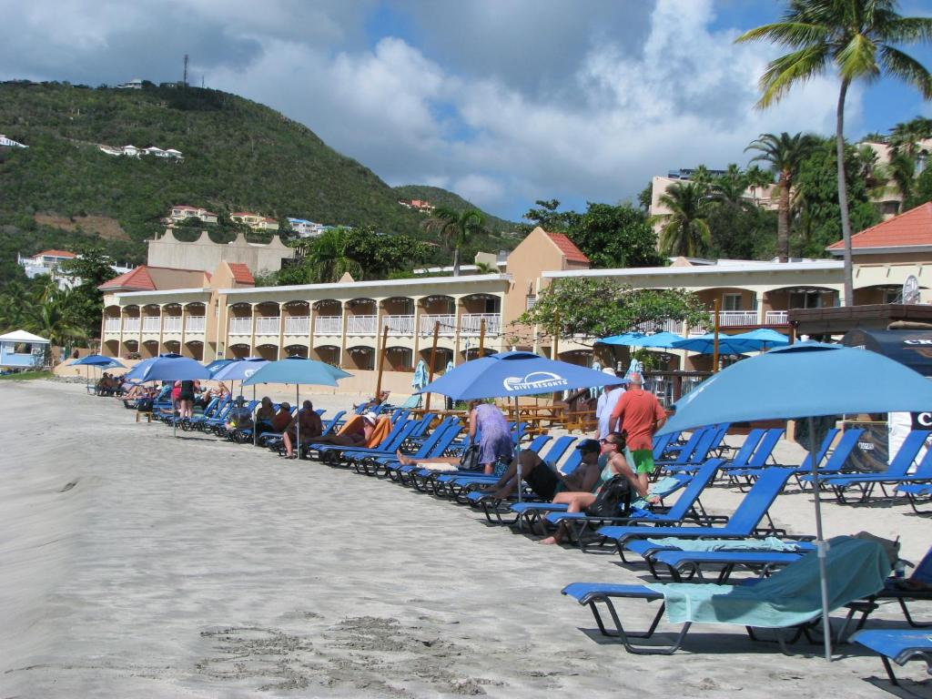 Rooms: Best Deals For Suites At Divi Little Bay Resort